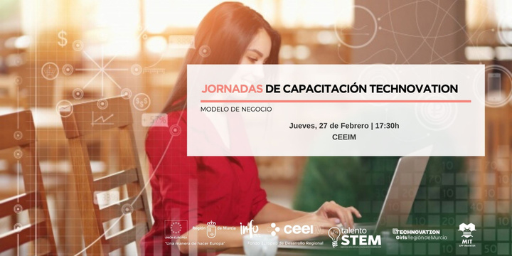 Jornadas 'Technovation'