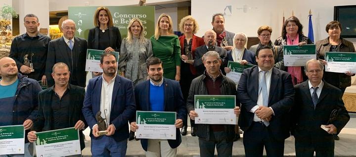 II Concurso de Belenes de la Región de Murcia