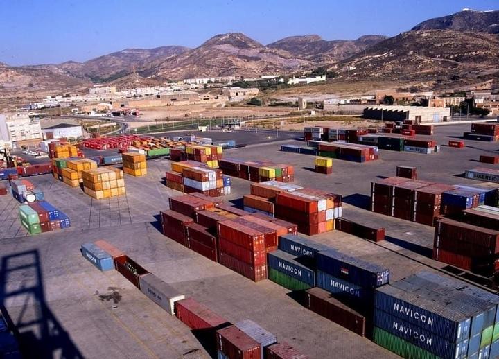 Datos exportaciones noviembre 2019