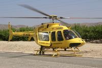 Vuelo por las zonas afectadas por los incendios en Cieza y Calasparra