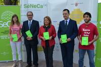 La Fundación Séneca saca la ciencia a la calle en la XIV edición de la Semana de la Ciencia y la Tecnología de la Región de Murcia / 2