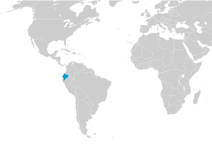 Ecuador Mapa Del Mundo.Carm Es Mapa Mundo Ecuador